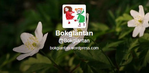 Twitter Bokglantan